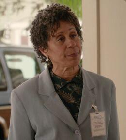 Mrs. Parker