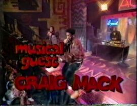 All That Season 1 Ep5 MG Craig Mack
