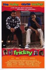 Fridayposter1995