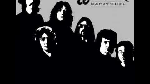 Whitesnake Mistreated Live at the Reading Festival 1979
