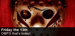 Friday the 13th Spotlight