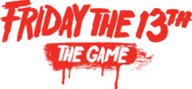 Friday the 13th game logo