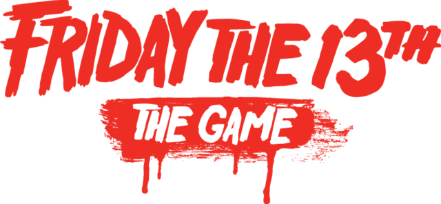 File:Friday the 13th game logo.png