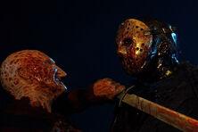 Freddy vs jason final fight