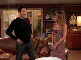 Rachel & Ross (9x09)
