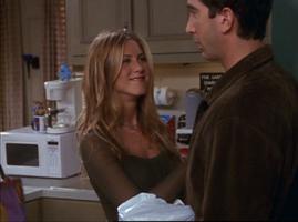 Rachel and Ross (7x06)
