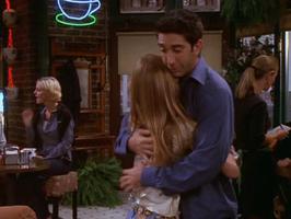 Ross and Rachel-6x03