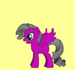 Pony Hannah
