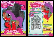 ChiiXZig Card