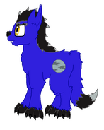 Starstrikermearhwolf