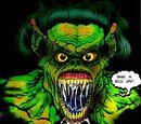 Fright Night Comics