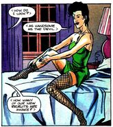 Fright Night Comics 22 Lili