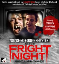 You're So Cool Brewster - Fright Night - Stephen Geoffreys