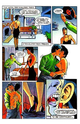 File:Fright Night Comics 20 Charge of the Dead Brigade Jerry Dandrige & Lili.jpg