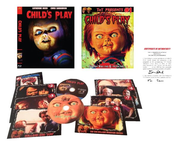 File:Child's Play The Tom Holland Experience set.jpg