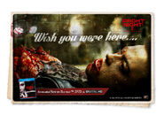 Fright Night 2 New Blood E-Card 03 Chris Waller