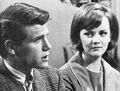 A Time for Us Beverly Hayes and Tom Holland.JPG