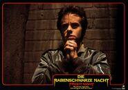 Fright Night 1985 German Lobby Card 02