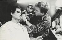 Fright Night 1985 Chris Sarandon Makeup 1