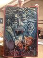 Tom Holland and Fright Night Hand-Painted Ghana Theatrical Poster.jpg