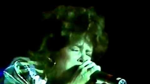 Starship- Rock Myself To Sleep (Live In Tampa Florida) 1985 *RARE* HQ REVAMPED UPCONVERTED