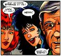 Fright Night Comics 21 WereWolf There-Wolf 21 Claudia Natalia Hinnault Peter Vincent - Kevin West.jpg
