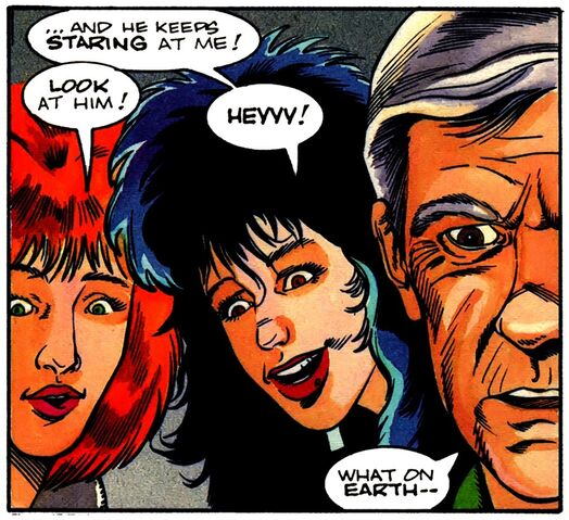 File:Fright Night Comics 21 WereWolf There-Wolf 21 Claudia Natalia Hinnault Peter Vincent - Kevin West.jpg