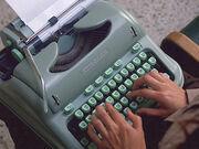 405Typewriter