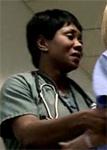 Pilot nurse