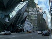 Massive Dynamics Building