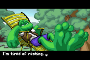 64980-frogger-s-journey-the-forgotten-relic-game-boy-advance-screenshot