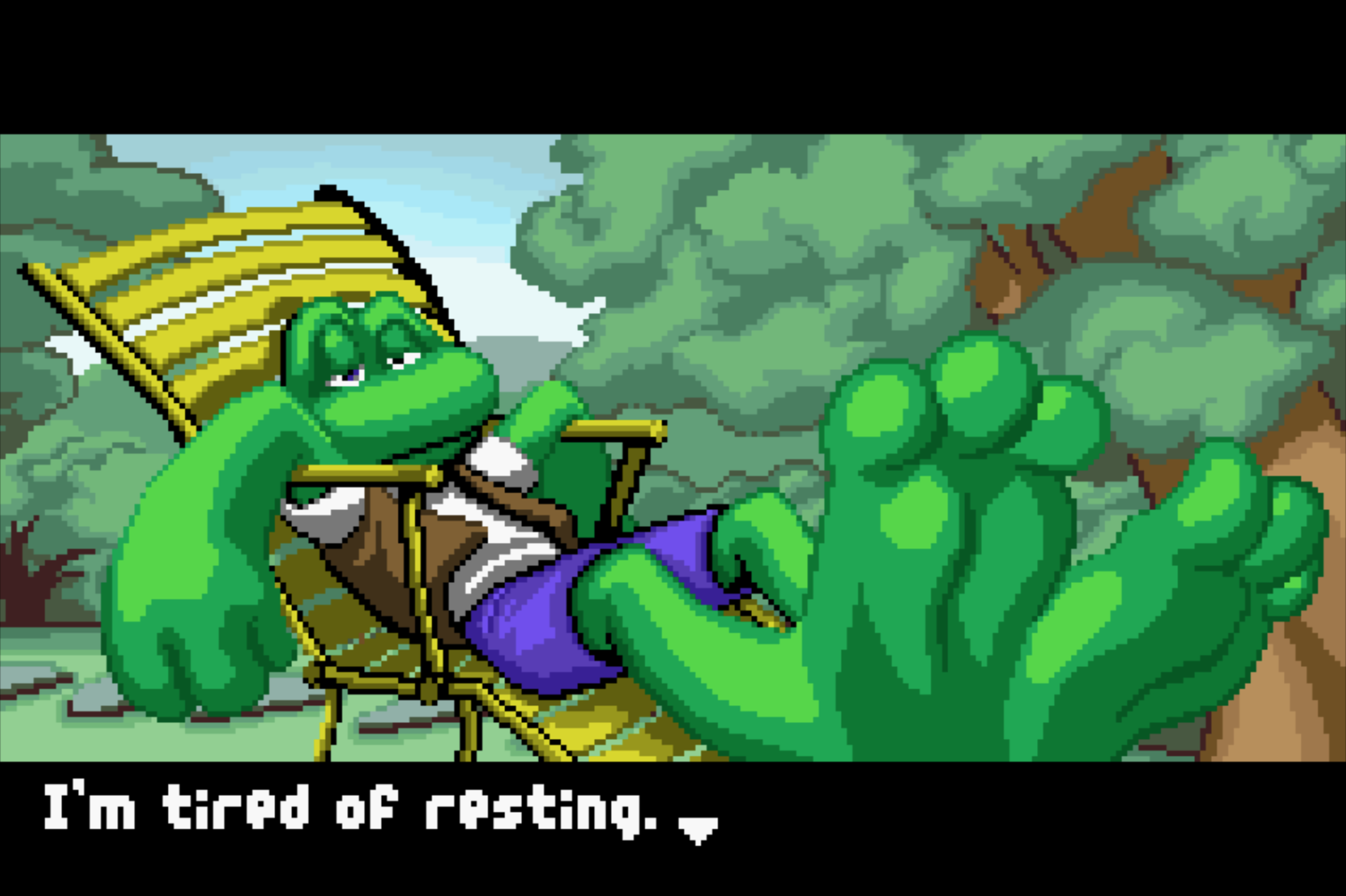 File:64980-frogger-s-journey-the-forgotten-relic-game-boy-advance-screenshot.png