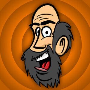 Toon avatar 03