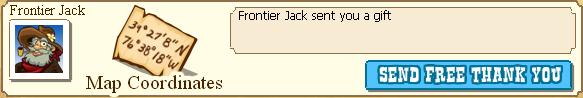 Frontier Jack Map Coordinates