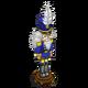 Blue Nutcracker-icon