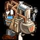 Chugging Burner-icon