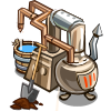 Chugging Burner-icon