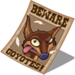 Coyote Poster-icon
