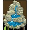 Rock Waterfall-icon