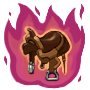 Share Horsemans Rampage-icon