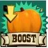Pumpkin Ready Boost-icon