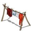 Fall Clothesline-icon