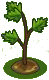 Oak Seedling-icon