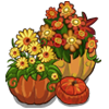 Harvest Pumpkin Pots-icon
