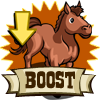Horse Ready Boost-icon