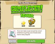 Third Kid Part IV Complete