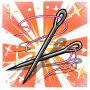 Share Need Silver Needles-icon
