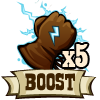 Fast Hand Boost Set-icon