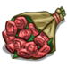 12 Pink Roses-icon