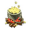Popcorn Kettle-icon